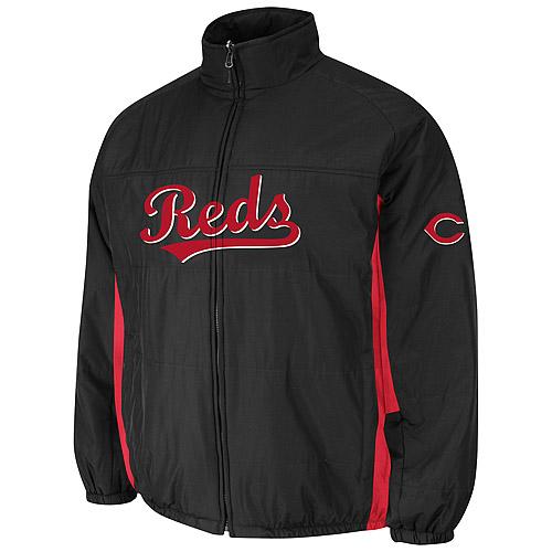 Reds Winter Coat