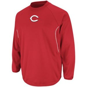 Thermal Base sweatshirt