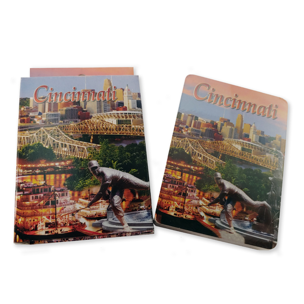 Cincinnati Playing Cards