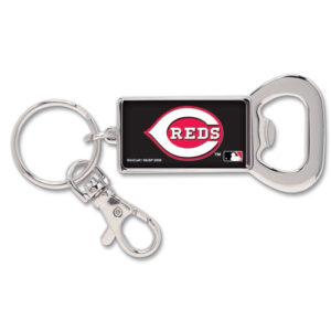 Cincinnati Reds Key Ring
