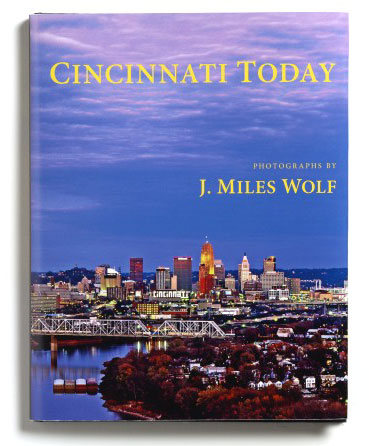 Cincinnati Today Book
