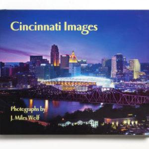 Cincinnati Images Book