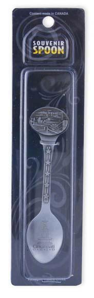 Cincinnati Spoon