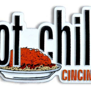 Got Chili Magnet