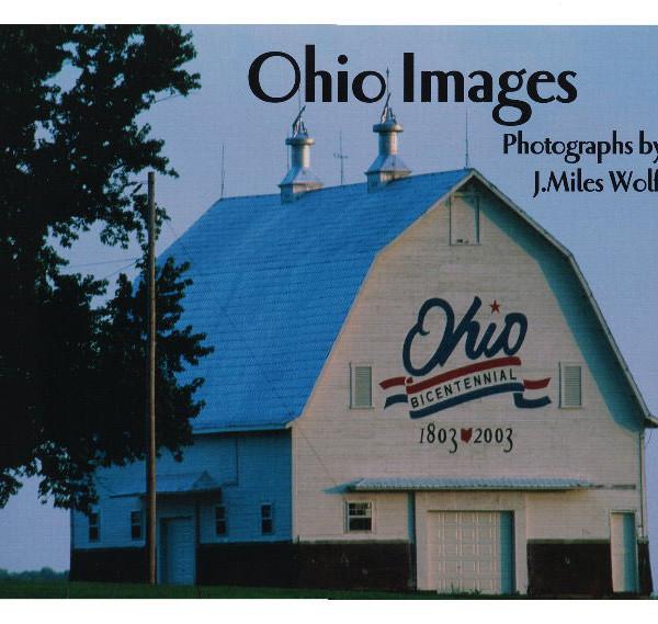 Ohio Images Book