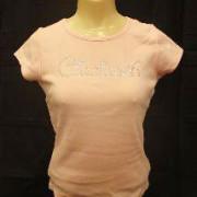 Women's Cincinnati Rhinestone T-Shirt