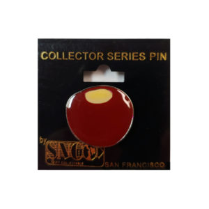 Buckeye Lapel Pin