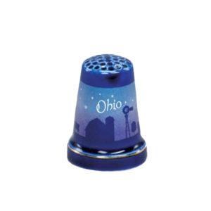 Ohio Blue Thimble