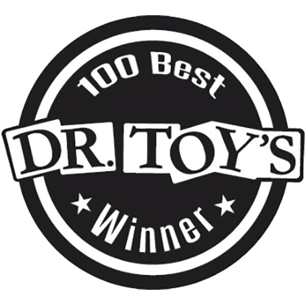 Dr Toys 100 Best Winner