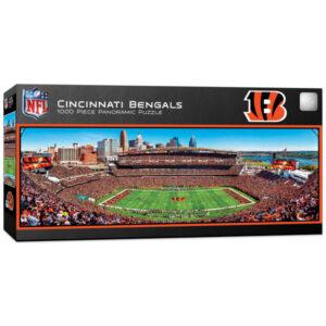 Cincinnati Bengals Puzzle