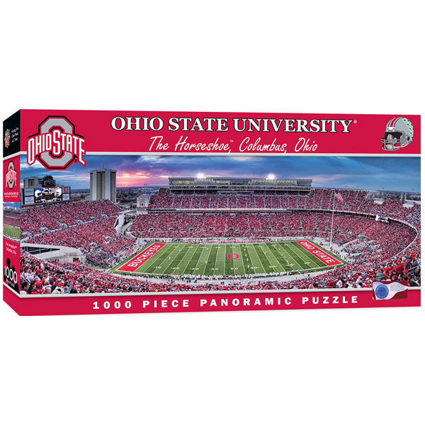 Ohio State University Puzzle