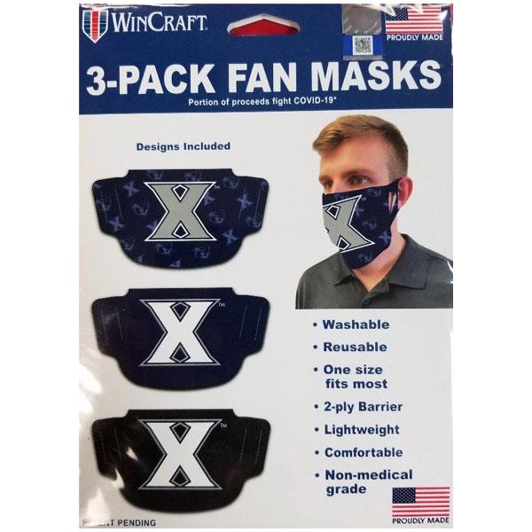 Xavier Face Masks