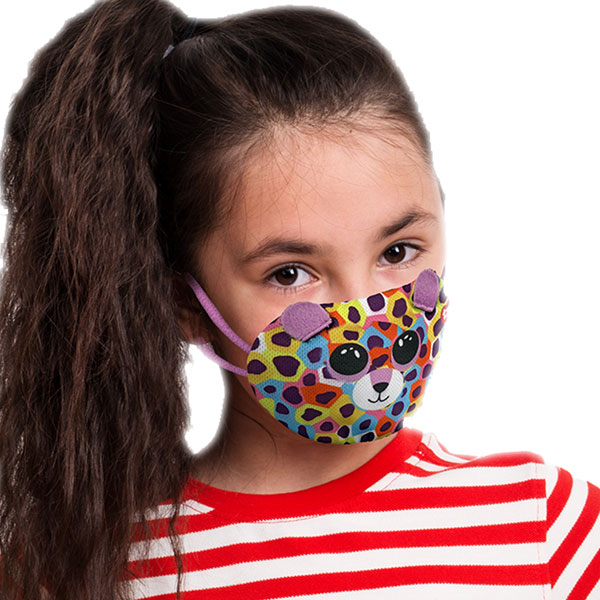 Beanie Boo Mask