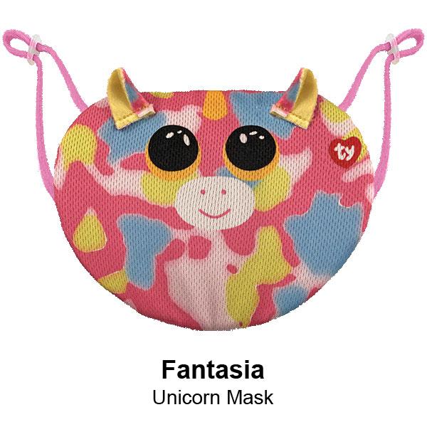 Beanie Boo Masks Fantasia