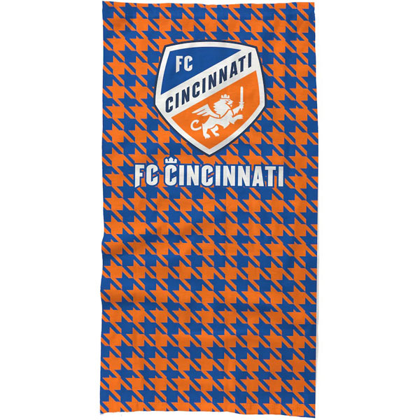 FC Cincinnati Neck Gaiter