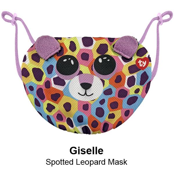Beanie Boo Masks Giselle