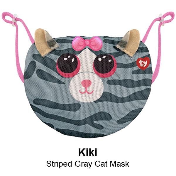 Beanie Boo Masks Kiki