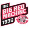 Cincinnati Reds 1975 Big Red Machine Patch