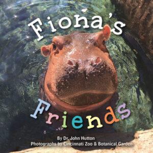Fiona's Friends Board Book